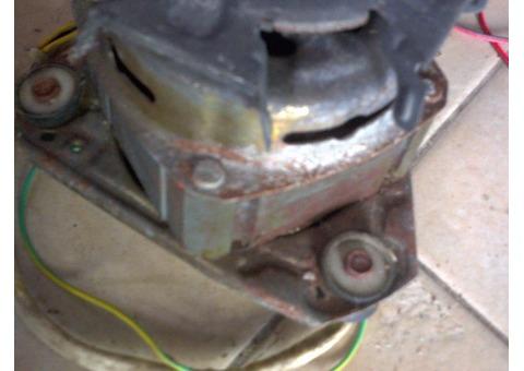 MOTOR  DE LAVADORA  TLF 04163993238