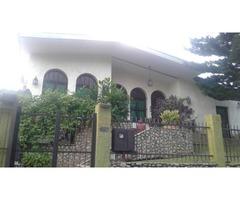 Casa en el Viñedo Valencia Carabobo