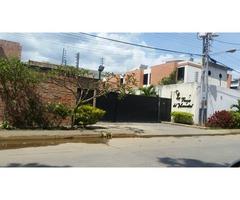 Townhouse En la Urbanización Manantial