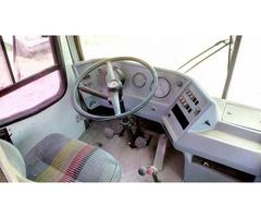 autobus mercedez en excelente estado