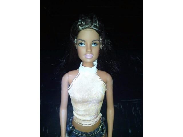 Barbie - 5/5