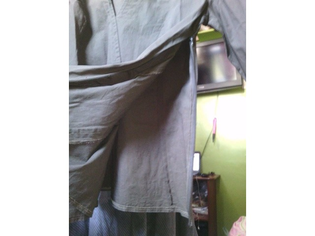 Camisa dama - 1/2