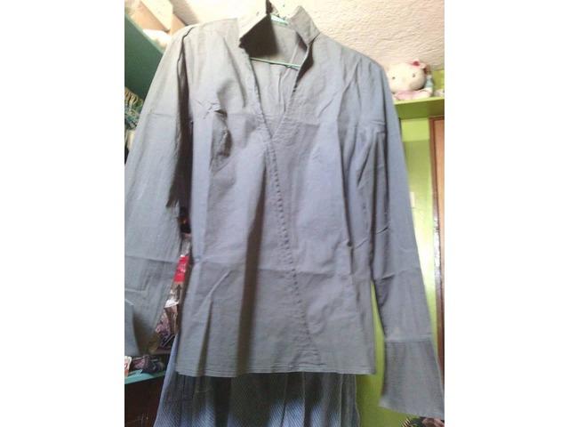 Camisa dama - 2/2