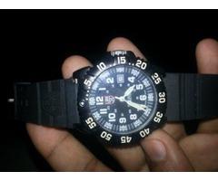 reloj luminox