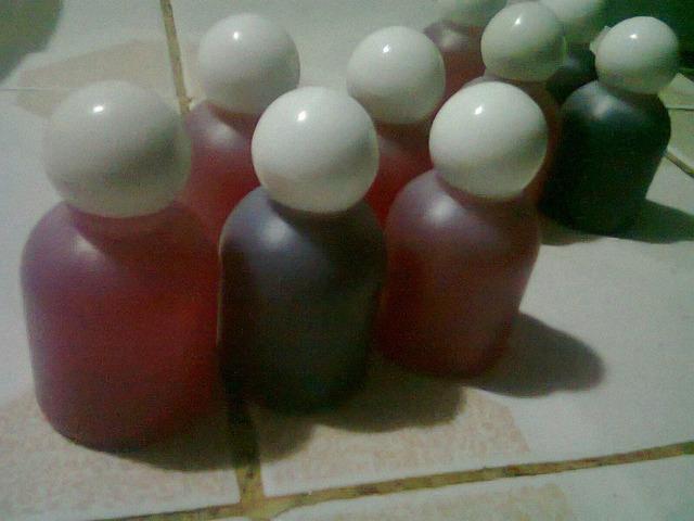 Shampoo De Aloe Vera Con Cayena 45 ML - 1/5