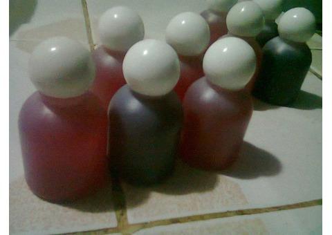 Shampoo De Aloe Vera Con Cayena 45 ML