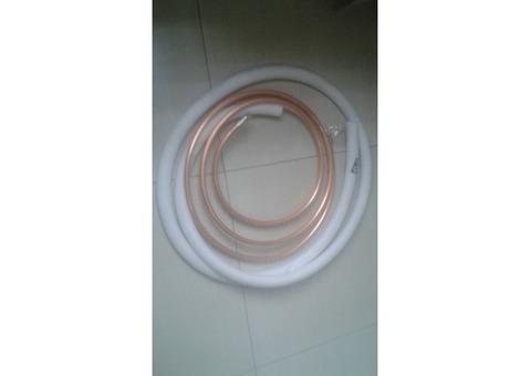 Vendo tubos de cobre