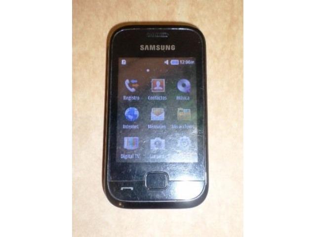 TELEFONO SANSUMG GT 3313 T USADO - 2/2