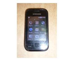 TELEFONO SANSUMG GT 3313 T USADO