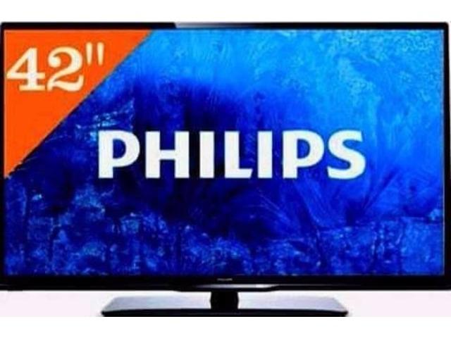 TV Phillip 42 pulgadas - 1/1