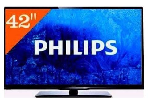 TV Phillip 42 pulgadas