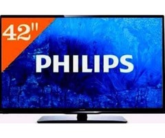 TV Phillip 42 pulgadas