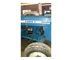 TRACTOR FORD 3600 - Imagen 3/4