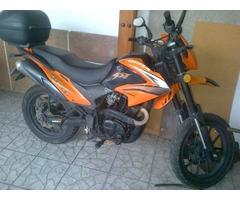 Motos TX, DT BERA y Arsen 2 inf.. 04144527632 Oscar Parra - Imagen 1/3