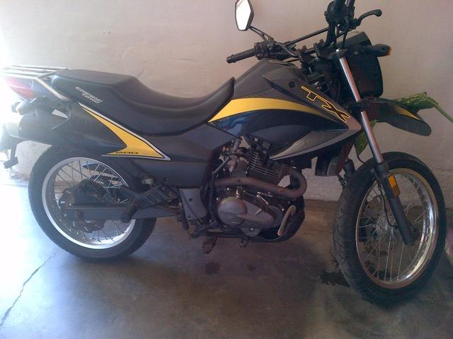 Motos TX, DT BERA y Arsen 2 inf.. 04144527632 Oscar Parra - 2/3
