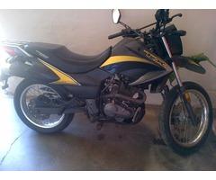 Motos TX, DT BERA y Arsen 2 inf.. 04144527632 Oscar Parra - Imagen 2/3