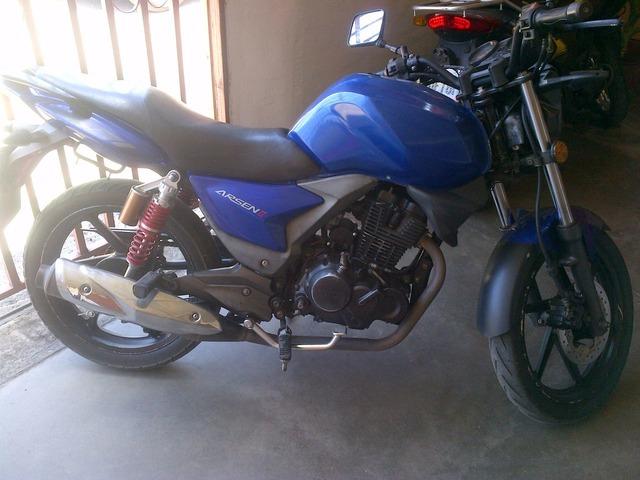Motos TX, DT BERA y Arsen 2 inf.. 04144527632 Oscar Parra - 3/3