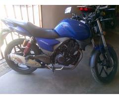 Motos TX, DT BERA y Arsen 2 inf.. 04144527632 Oscar Parra - Imagen 3/3