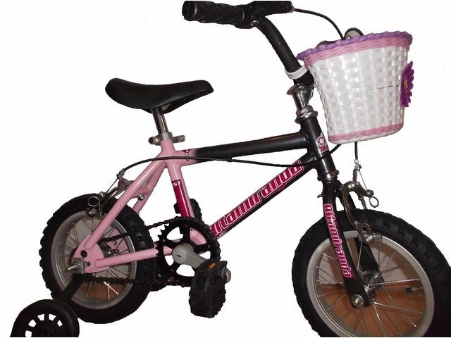 Bicicleta para Niña Rin 12 - 1/3