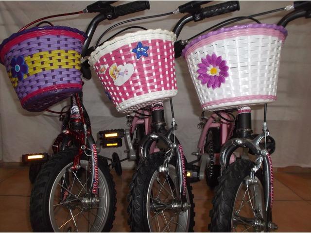 Bicicleta para Niña Rin 12 - 2/3
