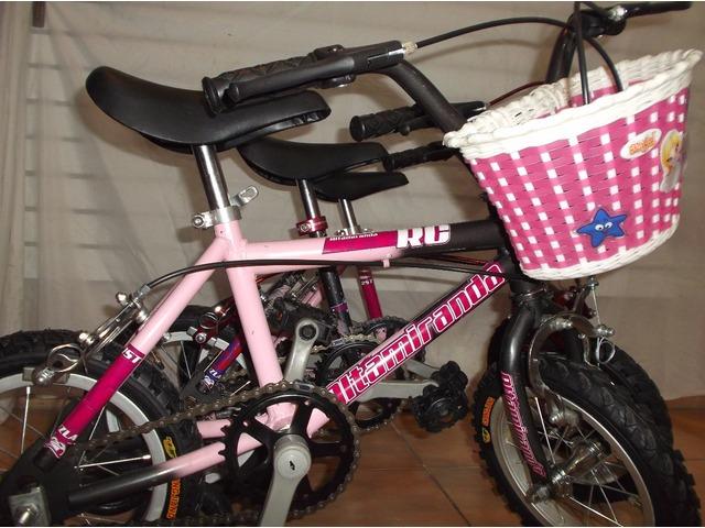 Bicicleta para Niña Rin 12 - 3/3