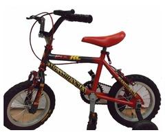 Bicicleta para niño Rin 12
