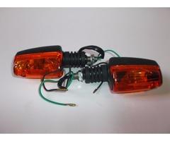 Luces de Cruce para Motos - Imagen 1/2