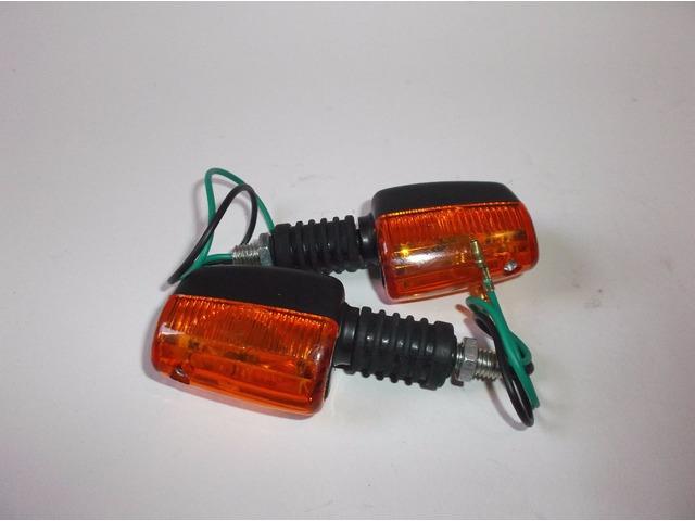 Luces de Cruce para Motos - 2/2