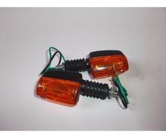 Luces de Cruce para Motos - Imagen 2/2