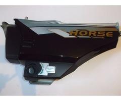 Tapa Lateral de Horse