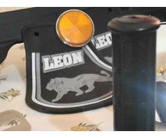Acsesoios Para Moto tuning New Leon