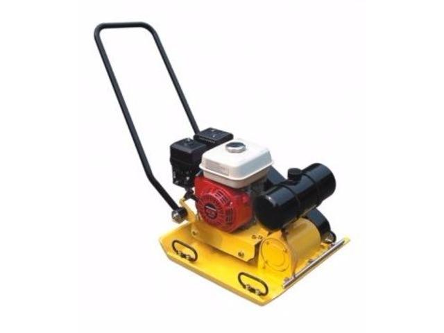 Alquiler Trompo Andamio Rana Martillo Vibrador Electrico - 3/6