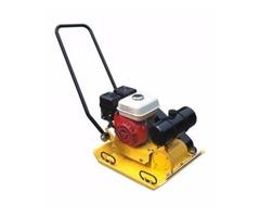 Alquiler Trompo Andamio Rana Martillo Vibrador Electrico - Imagen 3/6
