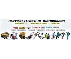 Alquiler Trompo Andamio Rana Martillo Vibrador Electrico - Imagen 5/6