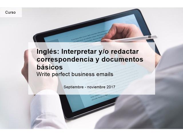 Redacción y copywritter documentos académicos y empresariales en Inglés - 2/6