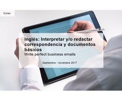 Redacción y copywritter documentos académicos y empresariales en Inglés - Imagen 2/6