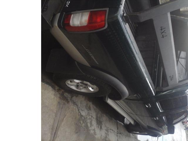 camioneta doble cabina ZNA RICH 2012 - 3/5