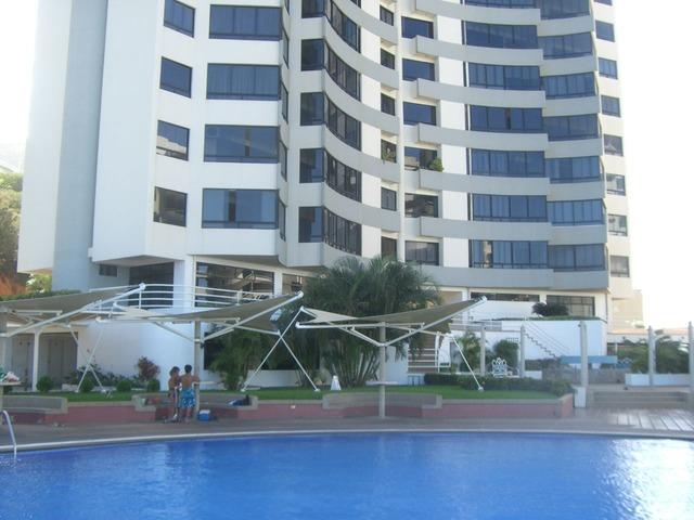 Alquilo Bello apartamento en La Guaira - 2/5