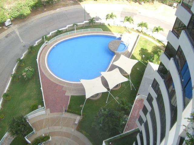 Alquilo Bello apartamento en La Guaira - 3/5