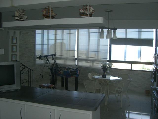 Alquilo Bello apartamento en La Guaira - 4/5