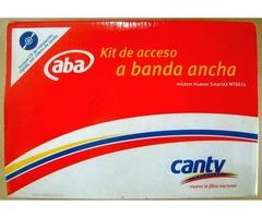 Kit De Acceso A Banda Ancha **usado**