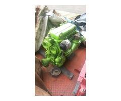 motor detroit diesel 453 - Imagen 1/2