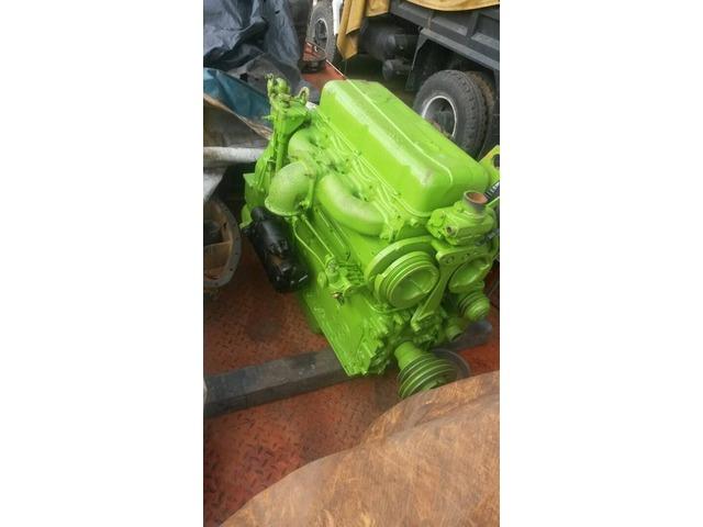 motor detroit diesel 453 - 2/2