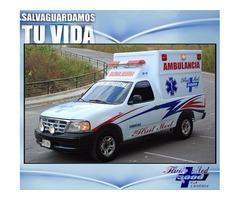 Ambulancias Fluitmed 3000 C.A - Imagen 2/3