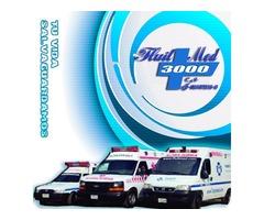 Ambulancias Fluitmed 3000 C.A - Imagen 3/3