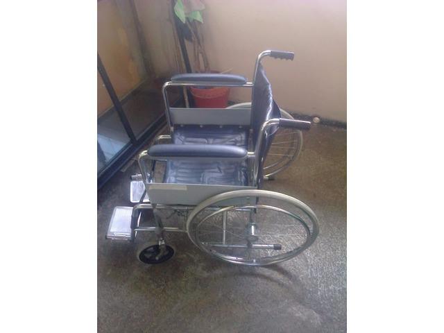silla de ruedas - 4/4