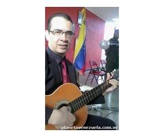 Amenizar Eventos Eclesiàsticos en Caracas Distrito Capital