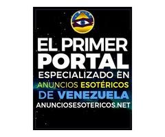 Nuevo Portal Esotérico de Anuncios Especializados Gratis