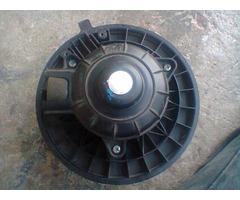motor soplador de silverado 2011
