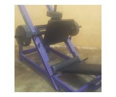 fabricamos maquinas para gimnasios
